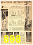1942 Sears Spring Summer Catalog, Page 898