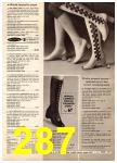 1972 Montgomery Ward Spring Summer Catalog, Page 287