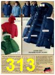 1976 Sears Fall Winter Catalog, Page 313