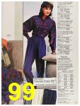 1987 Sears Fall Winter Catalog, Page 99