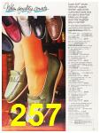 1987 Sears Fall Winter Catalog, Page 257