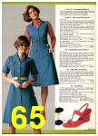 1977 Sears Spring Summer Catalog, Page 65