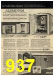 1965 Sears Spring Summer Catalog, Page 937
