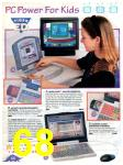 1995 Sears Christmas Book, Page 68