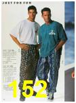 1992 Sears Summer Catalog, Page 152