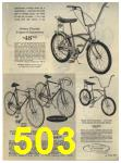 1965 Sears Fall Winter Catalog, Page 503