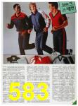 1985 Sears Fall Winter Catalog, Page 583