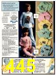 1978 Sears Fall Winter Catalog, Page 445