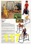 1983 Montgomery Ward Christmas Book, Page 117
