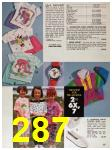 1991 Sears Spring Summer Catalog, Page 287