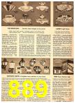 1949 Sears Spring Summer Catalog, Page 889