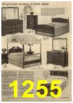 1961 Sears Spring Summer Catalog, Page 1255