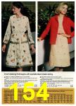 1981 Montgomery Ward Spring Summer Catalog, Page 154