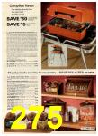 1978 Montgomery Ward Christmas Book, Page 275