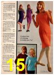 1966 Montgomery Ward Fall Winter Catalog, Page 15