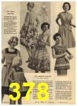 1960 Sears Spring Summer Catalog, Page 378