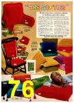 1970 Montgomery Ward Christmas Book, Page 76