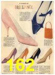 1960 Sears Spring Summer Catalog, Page 162