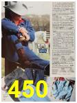 1987 Sears Fall Winter Catalog, Page 450