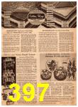 1952 Sears Christmas Book, Page 397