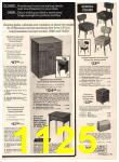 1974 Sears Fall Winter Catalog, Page 1125