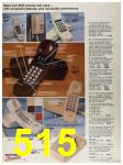 1987 Sears Spring Summer Catalog, Page 515