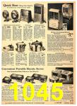 1940 Sears Fall Winter Catalog, Page 1045