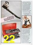 1985 Sears Fall Winter Catalog, Page 22