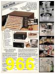 1982 Sears Fall Winter Catalog, Page 966
