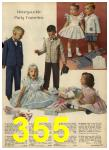 1959 Sears Spring Summer Catalog, Page 355