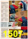 1972 Sears Fall Winter Catalog, Page 1507