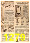 1963 Sears Fall Winter Catalog, Page 1279
