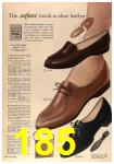 1963 Sears Fall Winter Catalog, Page 185