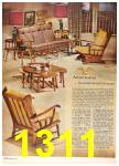 1960 Sears Fall Winter Catalog, Page 1311