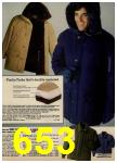 1979 Sears Fall Winter Catalog, Page 653