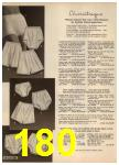 1965 Sears Spring Summer Catalog, Page 180