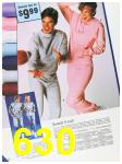 1985 Sears Fall Winter Catalog, Page 630