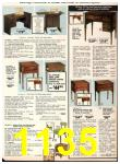 1978 Sears Fall Winter Catalog, Page 1135