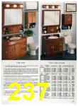 1989 Sears Home Annual Catalog, Page 237