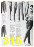 1967 Sears Fall Winter Catalog, Page 315