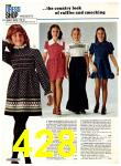 1974 Sears Fall Winter Catalog, Page 428