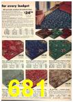 1942 Sears Spring Summer Catalog, Page 681