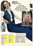 1976 Sears Fall Winter Catalog, Page 32