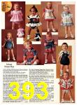 1978 Sears Fall Winter Catalog, Page 393