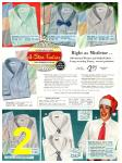 1952 Sears Christmas Book, Page 2