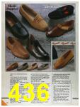 1986 Sears Fall Winter Catalog, Page 436
