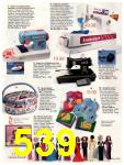 1997 JCPenney Christmas Book, Page 539