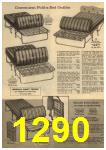1961 Sears Spring Summer Catalog, Page 1290