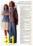1975 Sears Spring Summer Catalog, Page 31