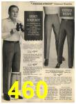 1968 Sears Fall Winter Catalog, Page 460